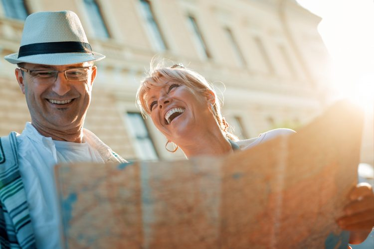 Why you should target senior travellers (more reasons)